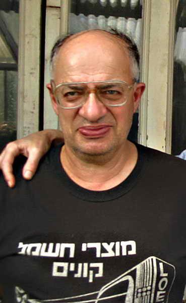 Валерий Серовайский - Президент МКЛК в 90-е годы